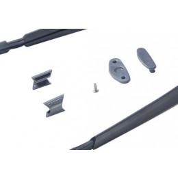 Cressi Modular Fin Blade Assembly