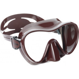 Cressi F1 Brown Mask