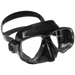 Cressi Marea Black Mask