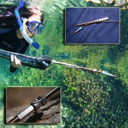 Seastinger 2  polespear tip