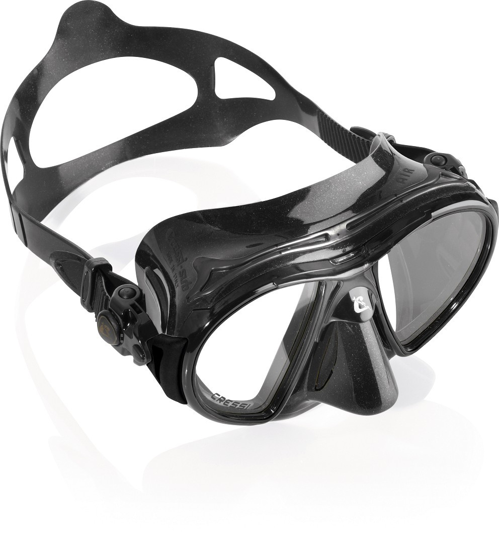 air black maske