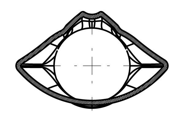 concept carbonn profil billede