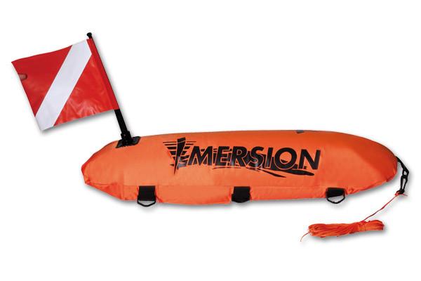 imersion torpedo bøje