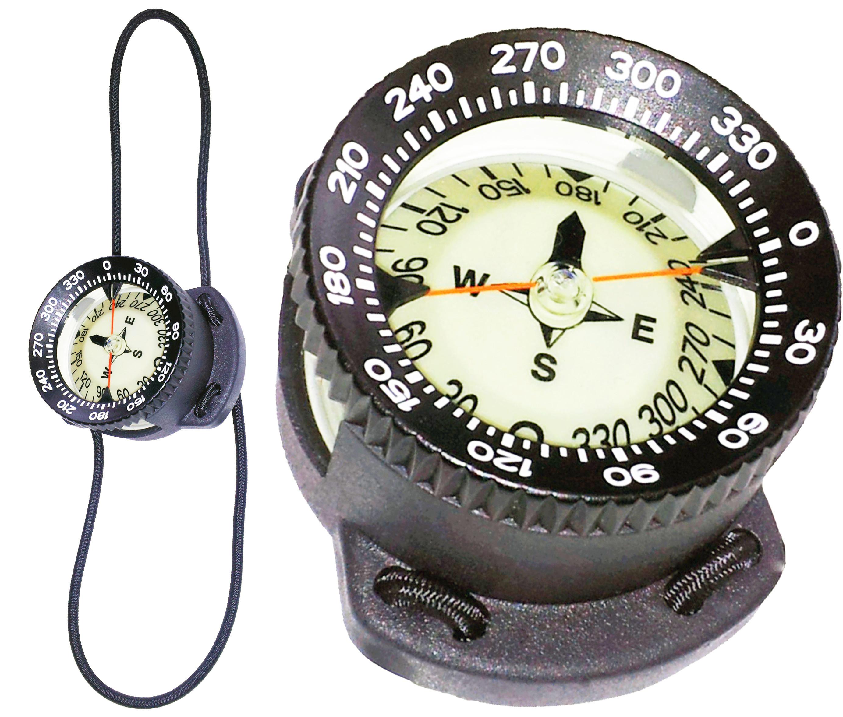 pilot compas