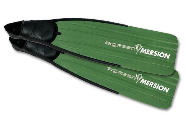 E- Green