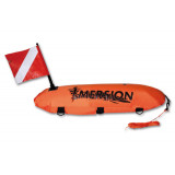 Imersion Torpedo Bouy double bladder