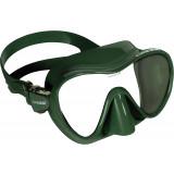 Cressi F1 Green Mask