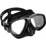 Cressi Focus Black Mask
