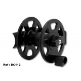 Imersion High capacity horizontal reel