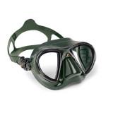 Cressi Nano Green maske