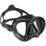 Cressi Nano Black Maske