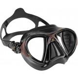 Cressi Nano Brown Maske