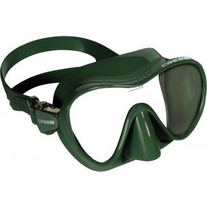 F1 green mask
