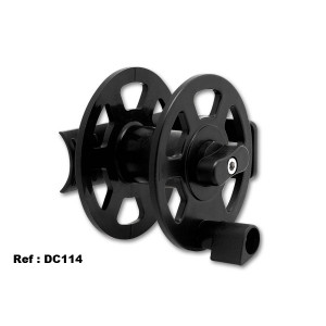 Horizontal reel 30 meter