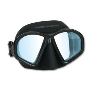 freediving spirit mask