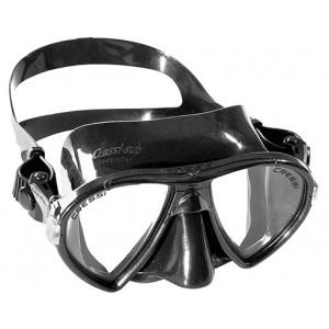 ocean dark mask
