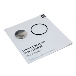 Suunto Battery kit D- series